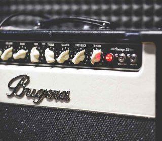 Claves para elegir un amplificador de guitarra