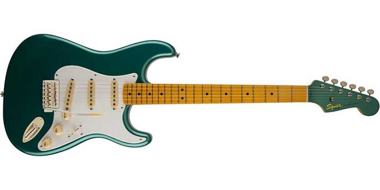 Fender Squier Classic Vibe Stratocaster '50s