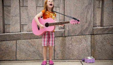 Elegir el instrumento musical adecuado para niños