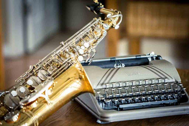 Música y escritura