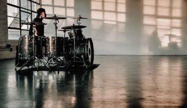 Instrumentos musicales de percusión