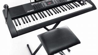 Teclado electrónico Alesis Melody 61 MKII