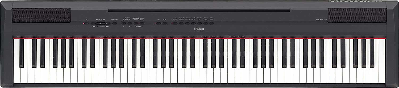 Piano digital Yamaha P-115B