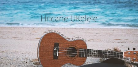 Ukelele Hricane, el ukelele con mejor valor calidad-precio