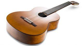 Guitarra Yamaha C40 [análisis 2020], la mejor guitarra para principiantes