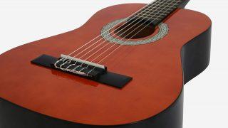 Navarra NV11, guitarra para principiantes con mejor relación calidad-precio [2020]