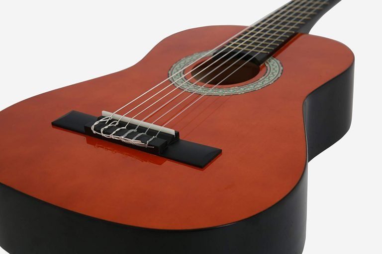 Guitarra Navarra NV11