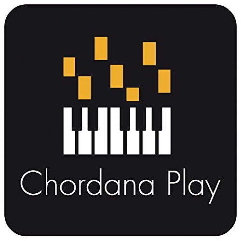 Aplicación Chordana Play