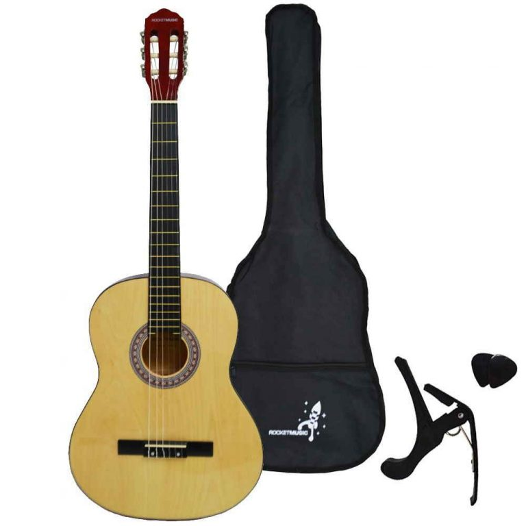 Guitarra Rocket XF 201AN XF