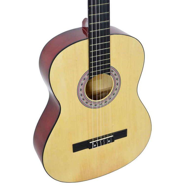 Guitarra española Rocket Rocket XF201AN XF