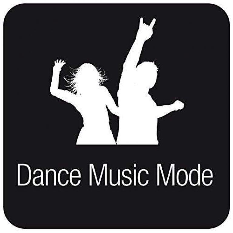 Modo Dance Music del CTK-3500