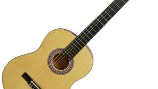 Rocket XF201AN XF [actualizado 2020]: una buena opción como guitarra para principiantes
