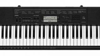 Casio CTK-3500, mejor teclado de iniciación [actualizado 2020]