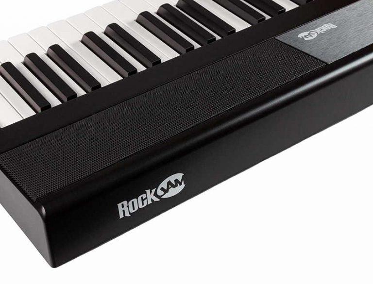 Altavoces del teclado RockJam RJ88DP