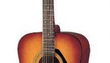 Guitarra acústica Yamaha F310PTBS