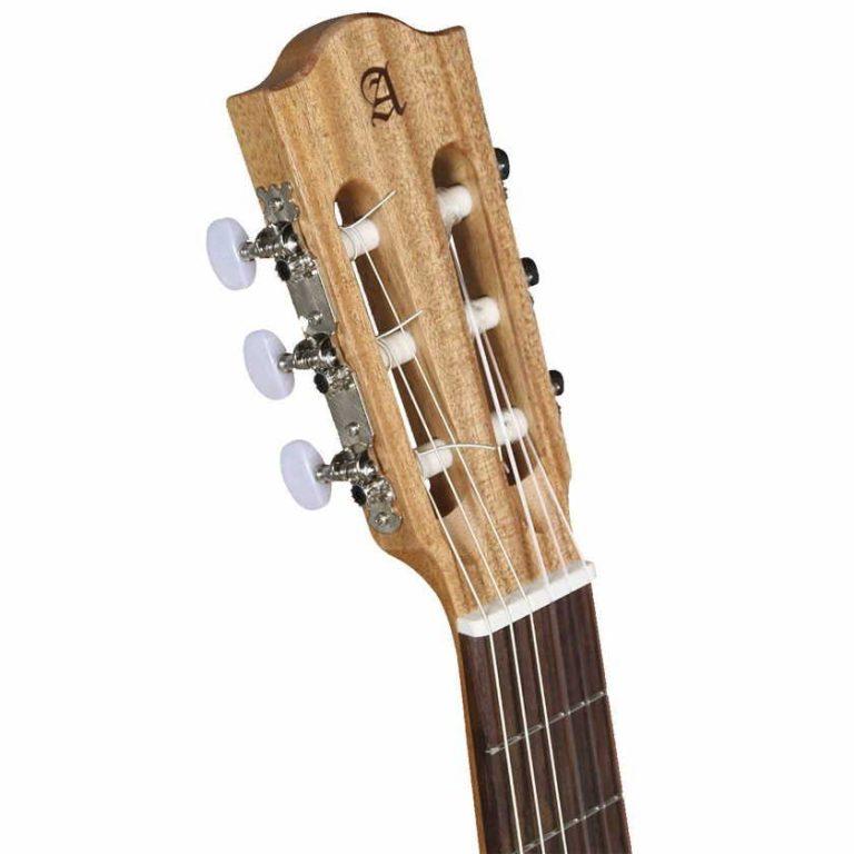 Clavijas de la guitarra Alhambra Z-Nature