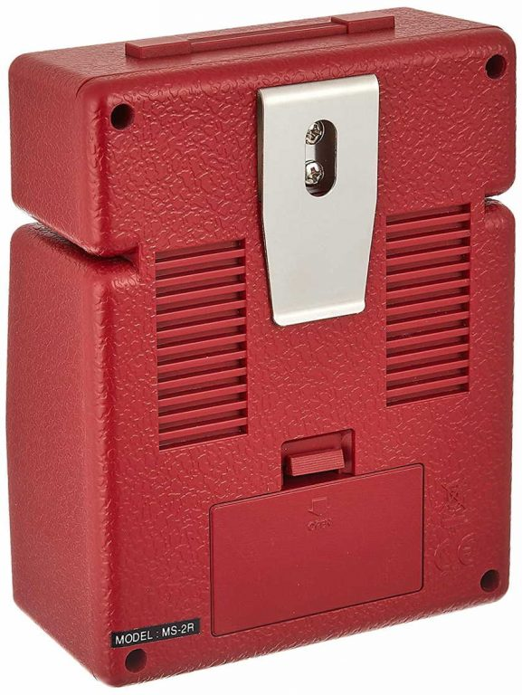 Clip del amplificador Marshall mini