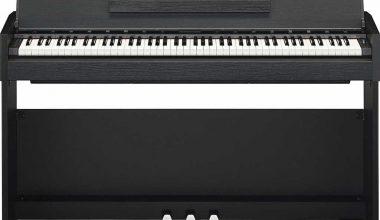 Piano digital Yamaha YDPS52BK